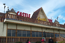 Castle Fun Park, Abbotsford, Canada
