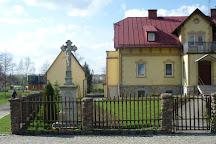 Kaplica Czaszek, Kudowa-Zdroj, Poland