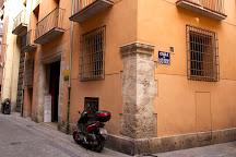 Casa de las Rocas, Valencia, Spain