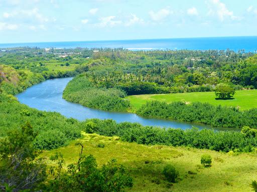 The Best Attractions In Wailua Destimap Destinations On Map