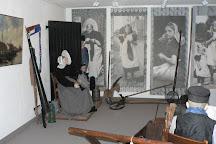 Huizer Museum, Huizen, The Netherlands
