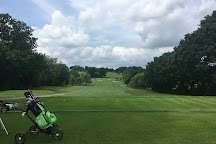 South Herts Golf Club, London, United Kingdom