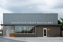 Nashville Craft Distillery, Nashville, United States