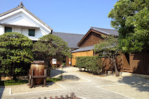 Toyohashi City Futagawa Shuku Honjin Museum, Toyohashi, Japan