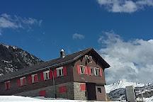 Sasso San Gottardo, Airolo, Switzerland