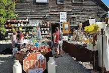 Finnegan's Market, Hudson, Canada