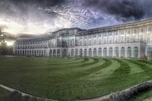 Powerscourt Golf Club, Enniskerry, Ireland