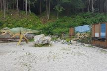 Peca Underground - Tourist Mine and Museum, Mežica, Slovenia