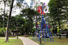 Washington SyCip Park, Makati, Philippines