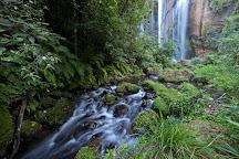 Shine Falls, Napier, New Zealand