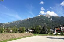 Golfclub Seefeld Reith, Seefeld in Tirol, Austria
