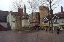 War Memorial Garden, Oxford, United Kingdom
