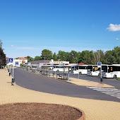 Автобусная станция   Rakovník