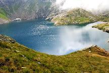 Lago Nero, Formazza, Italy