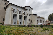 Castello Theodoli, Sambuci, Italy