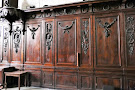 Eglise des Cordeliers de Lons-le-Saunier