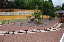 Papea Parc, Yvre-l'Eveque, France