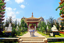 Phap Viện Minh Dang Quang, Ho Chi Minh City, Vietnam