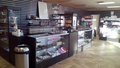 Ames Smoke Shop