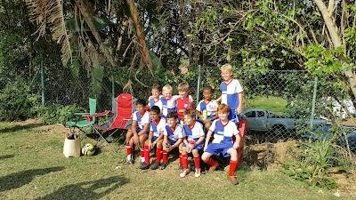 Virginia United Football Club Kwa Zulu Natal