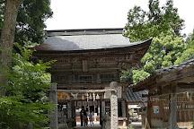 Sakurai Shrine, Itoshima, Japan