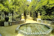 Casa Palacio de Las Duenas, Seville, Spain
