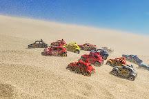 Oceano Dunes State Vehicular Recreation Area, Oceano, United States