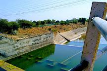 Karai Dam, Ahmedabad, India
