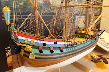 Bergens Sjøfartsmuseum, Bergen, Norway