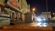Приморский мёд, улица Адмирала Фокина на фото Владивостока