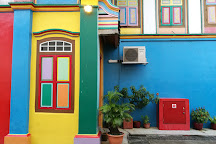 House of Tan Teng Niah, Singapore, Singapore