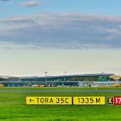 Аэропорт  станции  Graz Airport