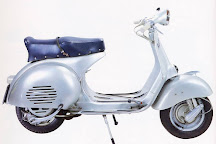 My Vespa Sightseeing Tours, Rome, Italy