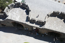 Castle of Braganza, Braganca, Portugal
