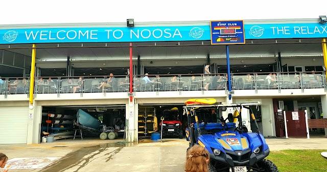 Noosa Heads Thai Massage