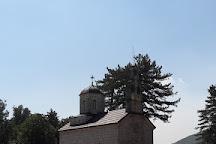 Vlaska Church, Cetinje, Montenegro