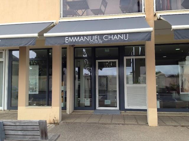 Emmanuel Chanu