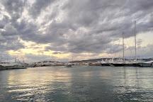 Flisvos Marina, Paleo Faliro, Greece