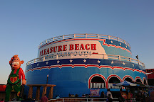 The Pleasure Beach, Great Yarmouth, United Kingdom