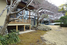 Hoshun Yamaguchi Memorial Hall, Hayama-machi, Japan