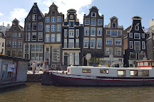 Floating Amsterdam, Amsterdam, The Netherlands