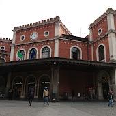 Станция  Brescia