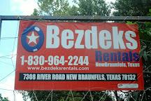 Bezdeks Rentals, New Braunfels, United States