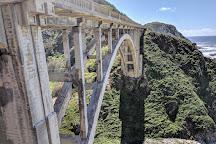 Bixby Bridge, Big Sur, United States