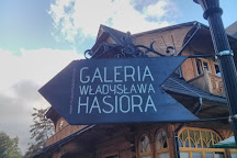 Gallery Hasior, Zakopane, Poland