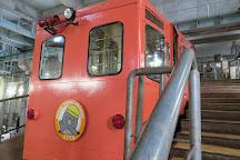 Seikan Tunnel Museum, Sotogahama-machi, Japan