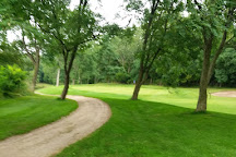 Eagle Valley Golf Club, Niagara Falls, Canada
