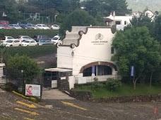 Peterson School Tlalpan mexico-city MX