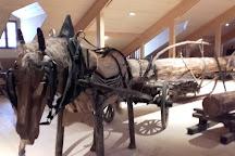 Musee Vie d'Antan, Montlebon, France