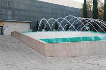 Gassett Park, Ciudad Real, Spain